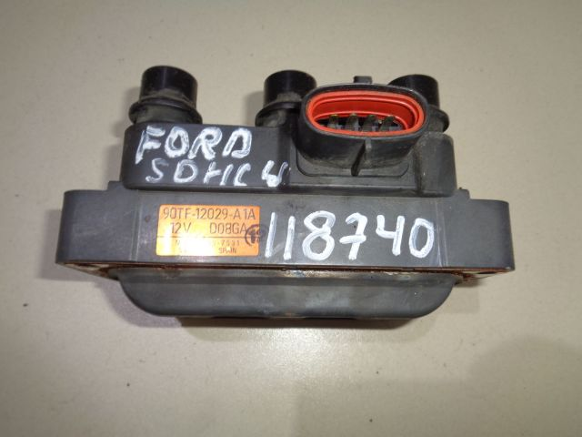 (№-81118740) FORD -